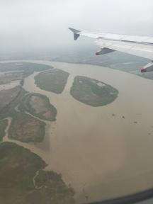 Rio Guayas.